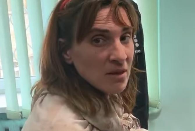 В Харькове осудили женщину, которая отрезала голову своей дочери ...