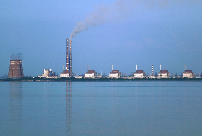 Почему останавливаются блоки АЭС и что делать с  зеленым  тарифом