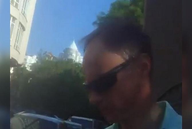 """""""Я здесь царь и бог"""": В Одессе судью отстранили от должности за некорректный разговор с патрульными"""