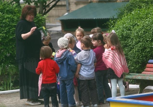 Игрушки запрещены. Минздрав утвердил правила для работы детских садов на карантине