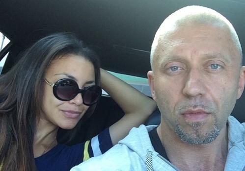 """Рэпер Серега подал в суд на телеканал """"1+1"""" за сюжет с экс-супругой"""