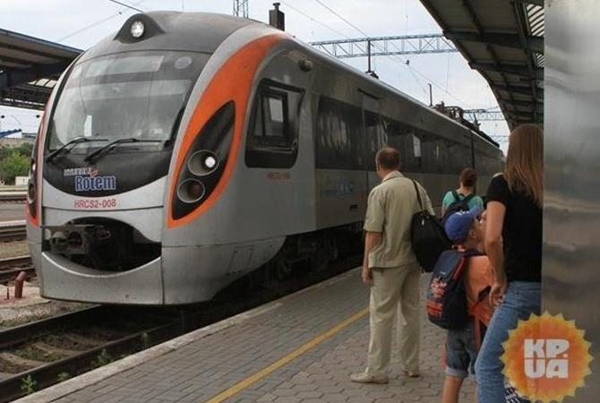 С июня в Украине запускают еще 12 поездов: список маршрутов