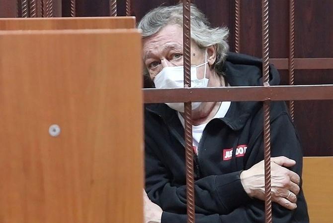 """""""Он не заслужил такого"""": Алексей Панин призвал не сажать Михаила Ефремова в тюрьму"""