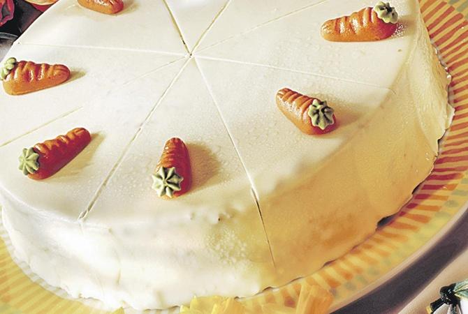 Морковно-капустный удар: четыре простых рецепта из овощей