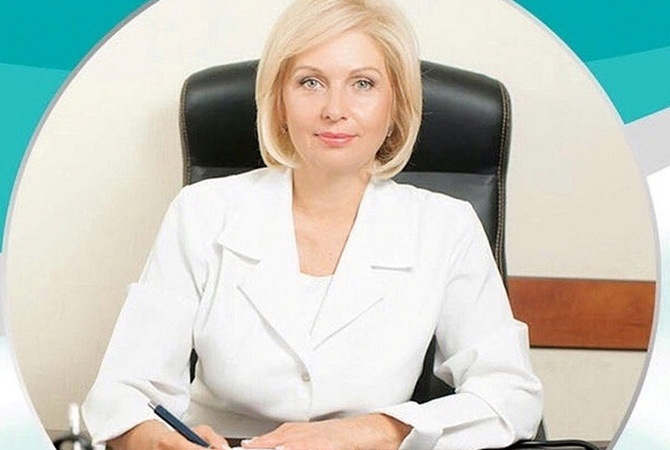 Главврач Александровской больницы оценила идею Зеленского заболеть коронавирусом