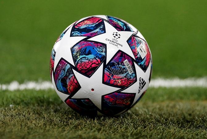 Официально. Новый календарь матчей сборной Украины на Евро-2020