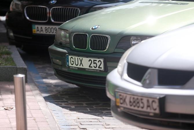 Депутаты снова меняют растаможку:  евробляхерам  будет проще, владельцам  новых автомобилей - дороже