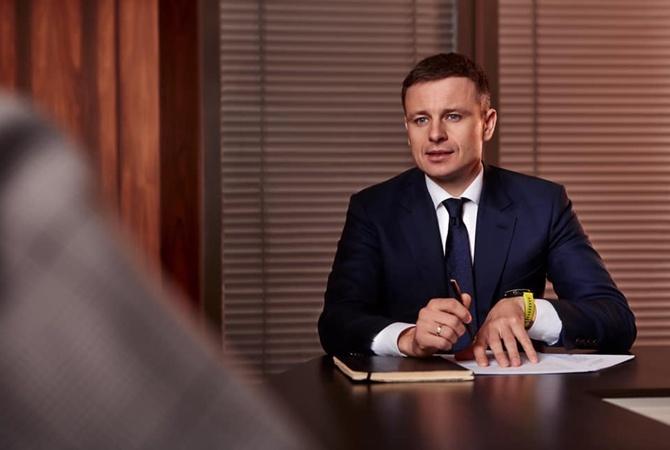 Министр финансов рассказал, что будет с курсом после отставки главы НБУ