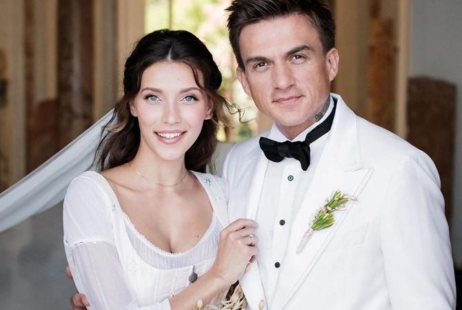Регина Тодоренко мило поздравила мужа с первой годовщиной: Мой мужчина, мой защитник, моя любовь