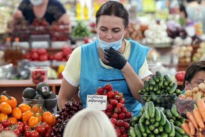 Как украинский бизнес адаптировался к условиям карантина