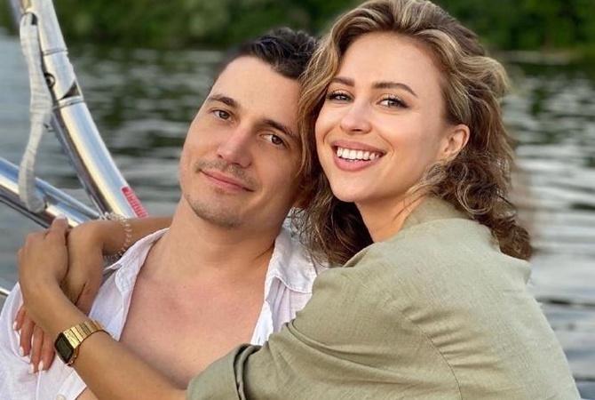 Финалистка   Супермодели по-украински-2   рассталась с женихом-французом незадолго до свадьбы