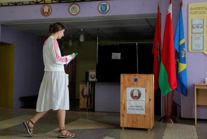 Европейские СМИ о выборах в Беларуси: Впервые защищается не оппозиция, а сам Лукашенко