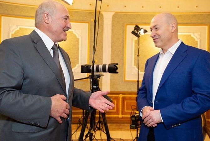 Лукашенко заявил, что  при нашей жизни  Россия не вернет Украине Крым