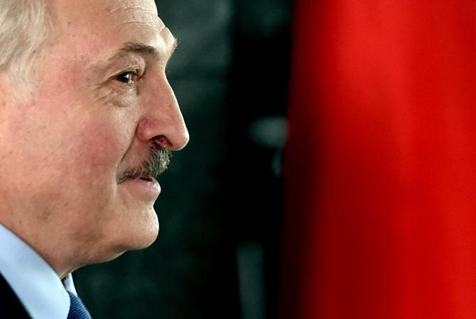Лукашенко увидел причину протестов в безработных гражданах