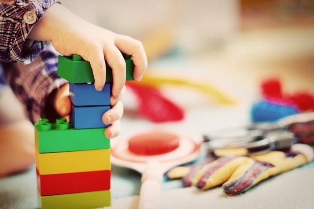 Лучшие игрушки для детей 2 лет
