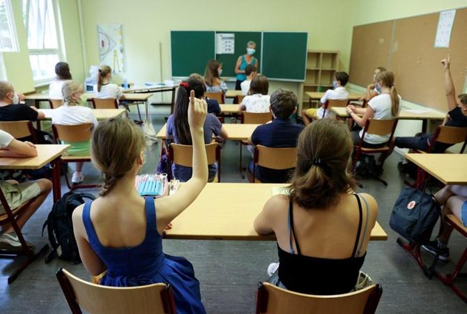 Дети низкого качества? Украина проигрывает Европе по индексу человеческого капитала