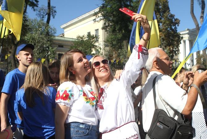 На Рождество, Покрова и День Независимости в Украине будет по 4 выходных подряд