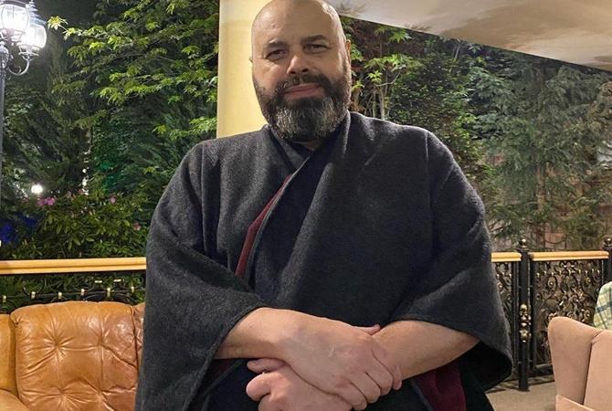 Максим Фадеев получил  серьёзные травмы, упав с электросамоката