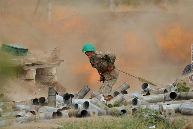 Миротворцы, обмен территориями, буферная зона: как остановить войну в Карабахе