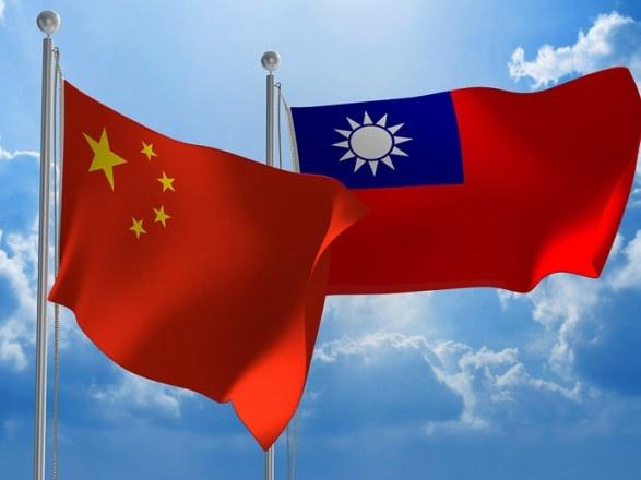 На Фиджи подрались дипломаты Китая и Тайваня