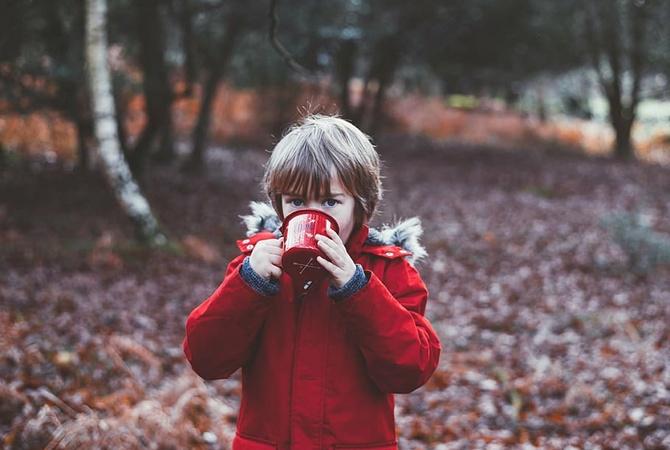 Народные синоптики: Зимой нас ждет бабье лето и тепло на Новый год