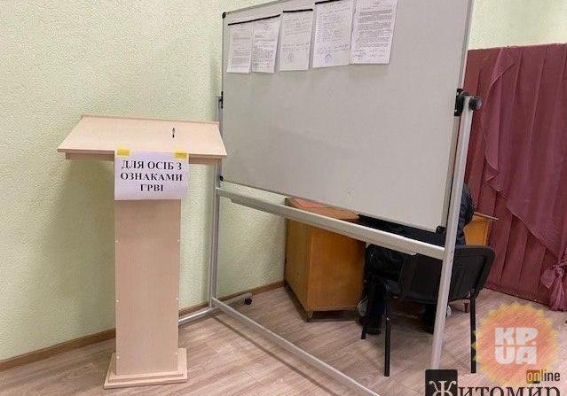 Нелегальные избирательные участки и политический туризм и другие нарушения на выборах