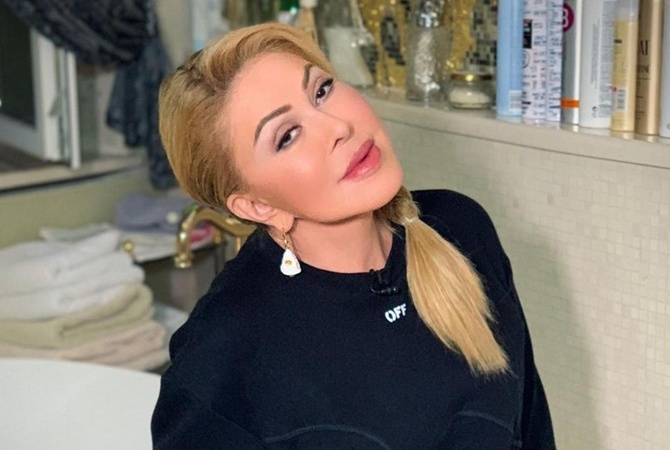 Успенская рассказала об обстоятельствах смерти матери: Её убили в поезде