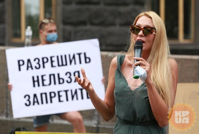 Спасибо Поляковой: Рада ввела налоговые льготы для шоу-бизнеса, креактивных индустрий и туризма