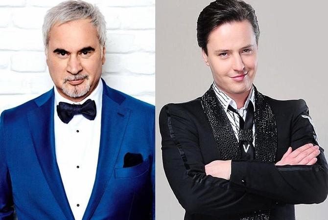 Российские звезды поссорились из-за новогодних шоу