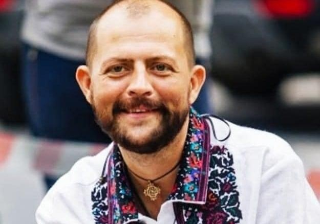 Погиб основатель Lviv Fashion Week Пётр Нестеренко-Ланько: сбила машина на пешеходном переходе