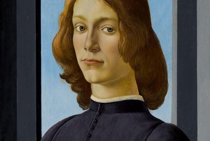 В Нью-Йорке картину Боттичелли продали за рекордные 92 миллиона  долларов
