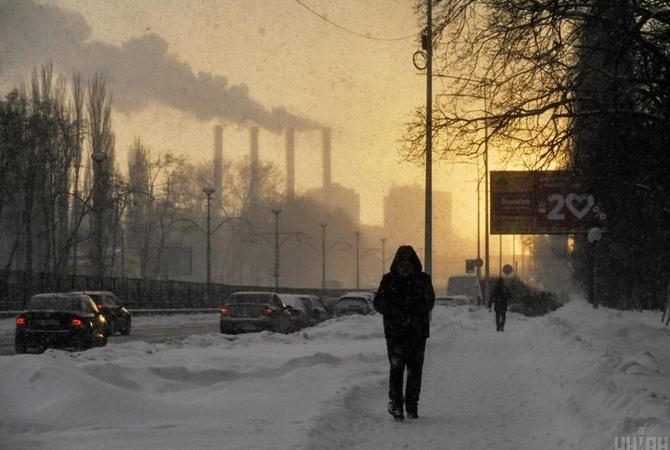 Климатолог: сегодняшние температурные рекорды - признак глобального потепления