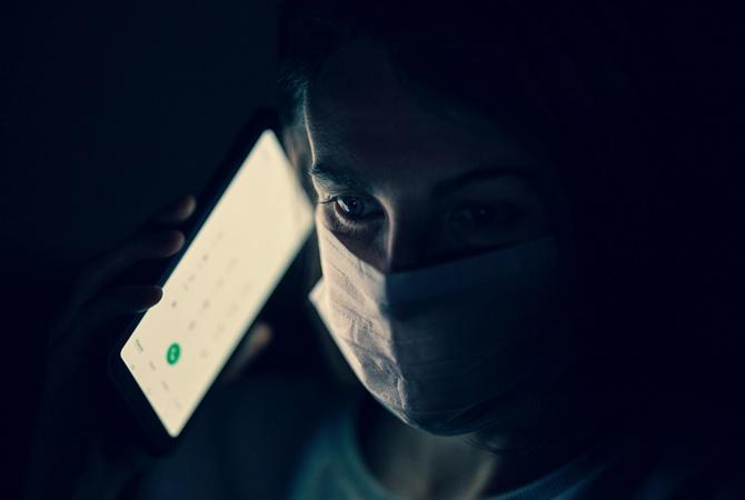 Коронавирус начал вести себя атипично: закарпатские врачи назвали новые симптомы