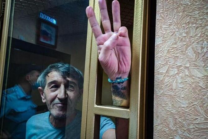 МИД Украины заявило, что дело против Приходько в России политически мотивированное