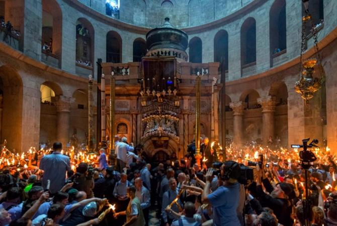 Молитва идущего в церковь   Телеканал «СПАС»