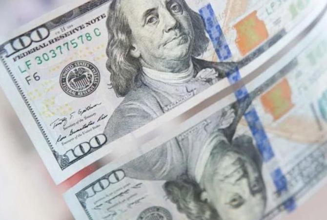 Нацбанк назвал самые популярные среди фальшивомонетчиков купюры. Это 100 долларов, но не только
