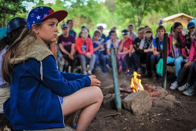 Первый раз в лагерь: как подготовиться и детям, и родителям