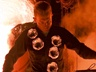Голливудский актер, известный по роли  жидкого  Терминатора, снимается в украинском фильме