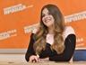 Ведущая  Сніданку з 1+1  Неля Шовкопляс:  Когда весила 65 кг, считала себя толстой...