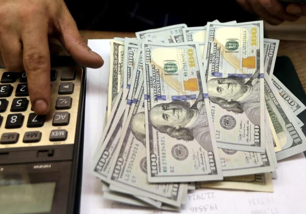 Что будет с долларом после Дня Конституции - Новости на KP.UA